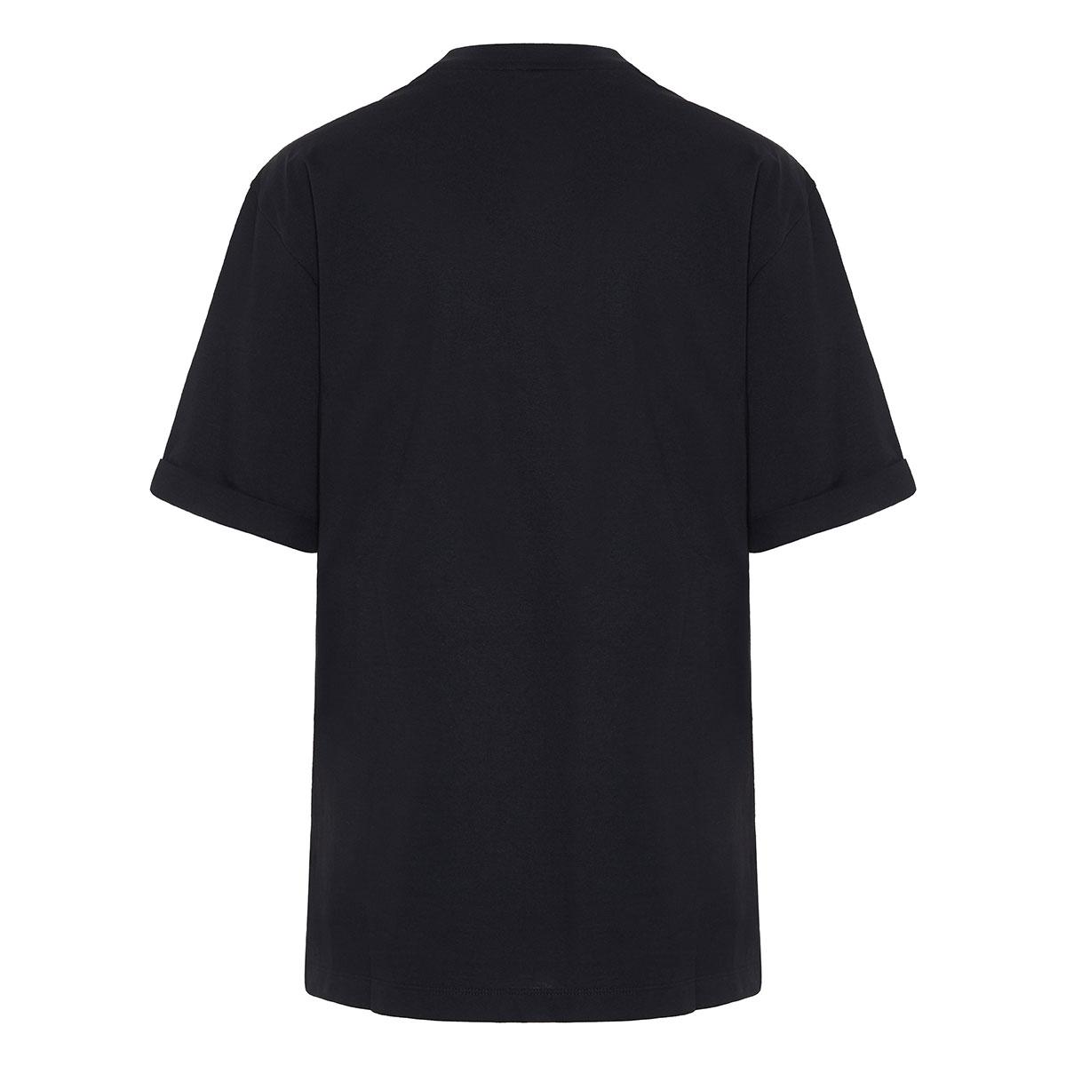 FF Karligraphy cotton t-shirt