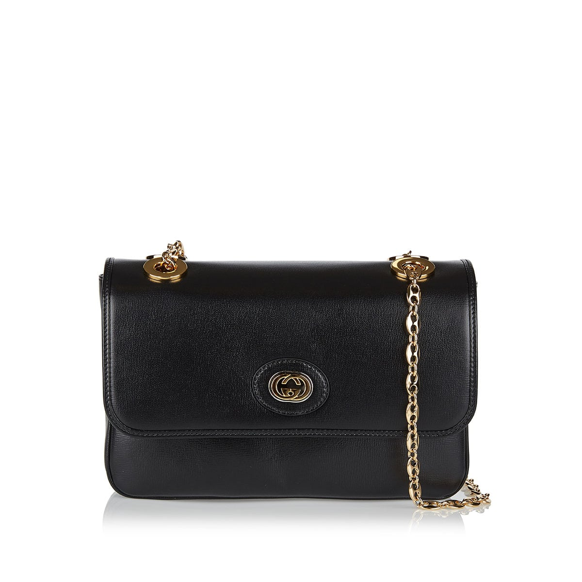 GG logo small chain bag