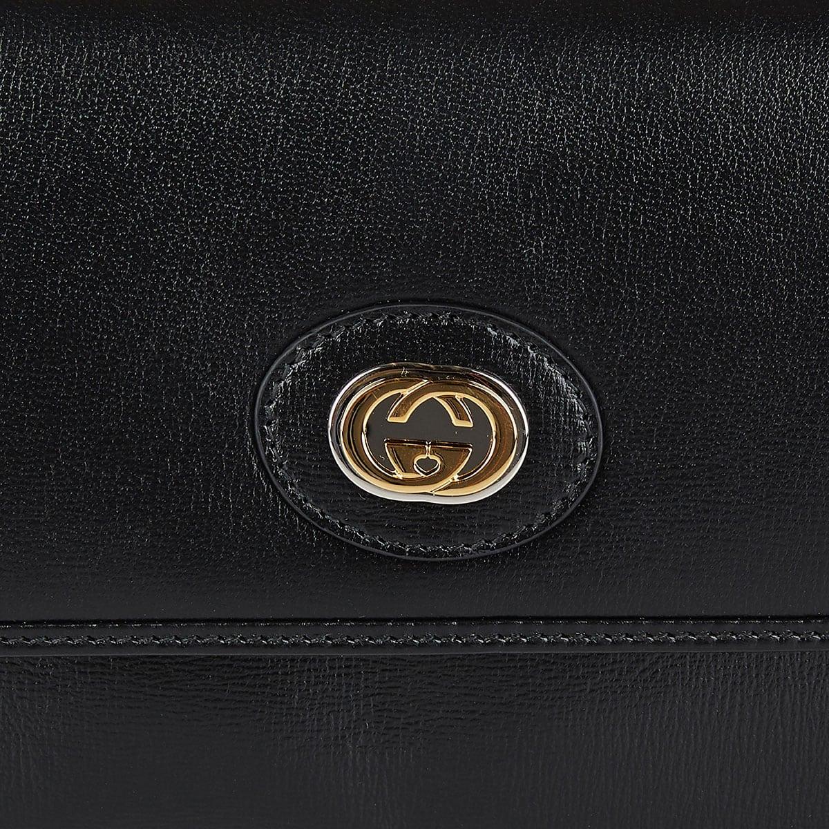 GG logo small chain bag