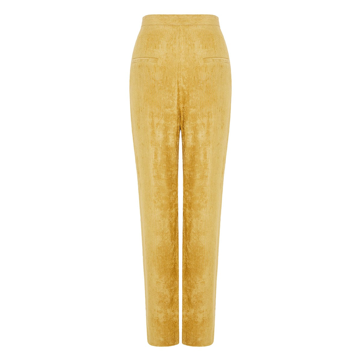 Fany corduroy wide-leg trousersFany corduroy wide-leg trousers