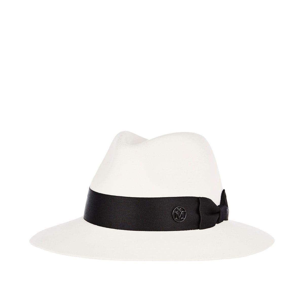 Rico furfelt fedora hat