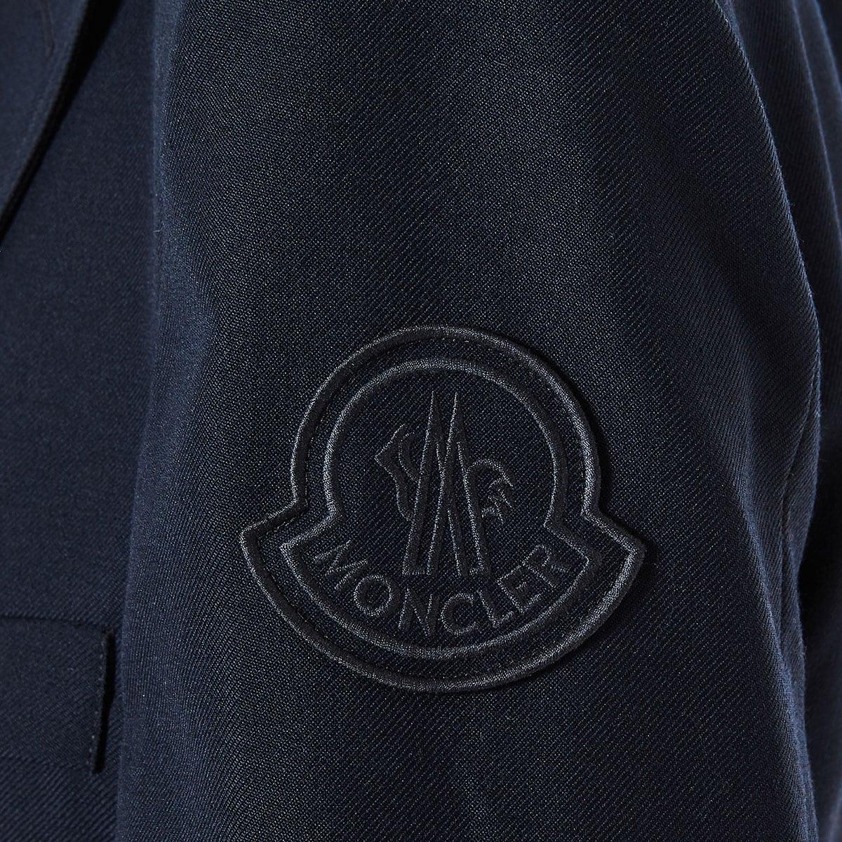 2 Moncler 1952+Valextra Creil blazer