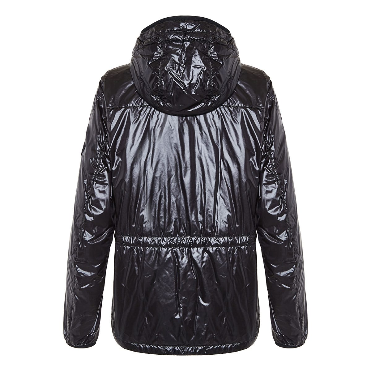2 MONCLER 1952+VALEXTRA Sawyer nylon jacket