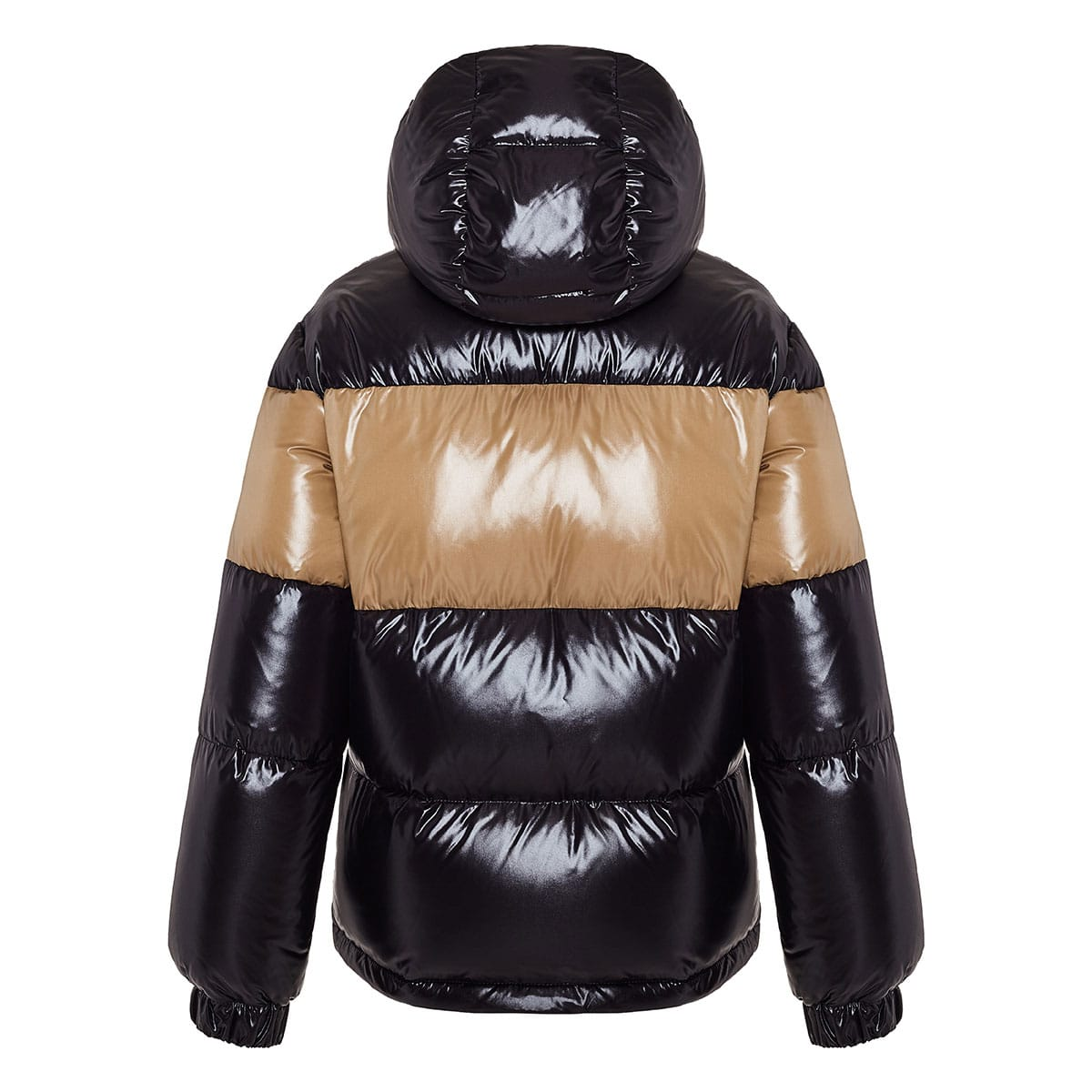 Gary down-quilted puffer jacket