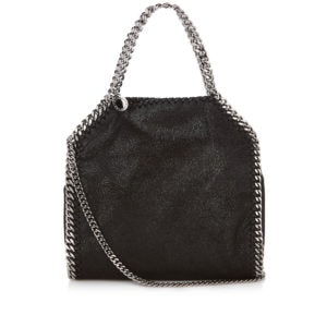 Falabella mini chain tote
