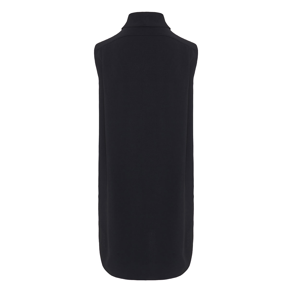 Almora funnel-neck cady top