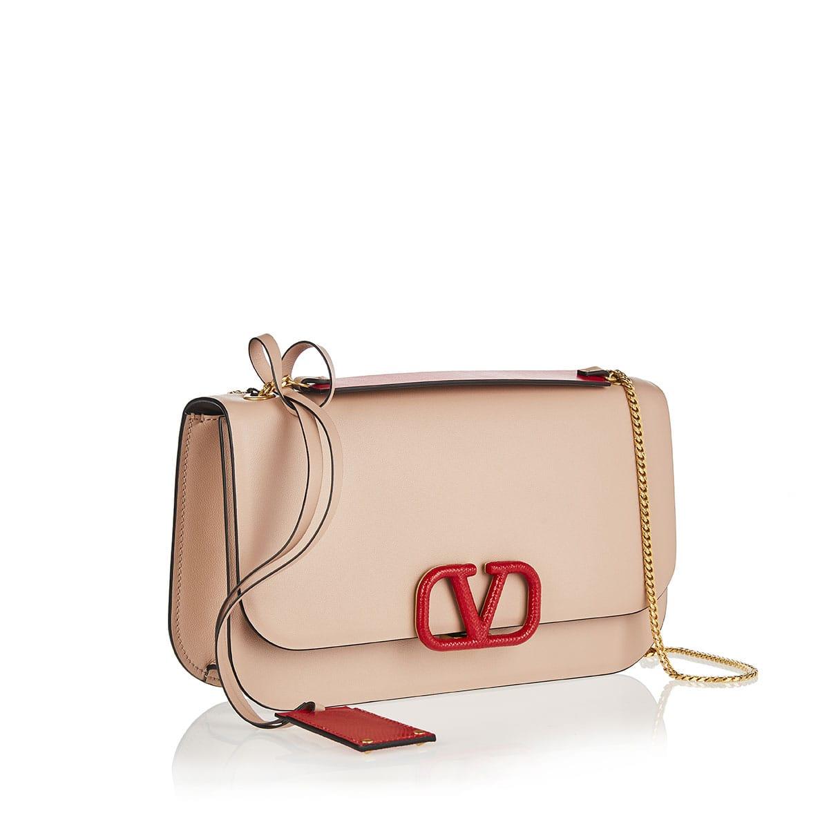 V-lock medium chain bag
