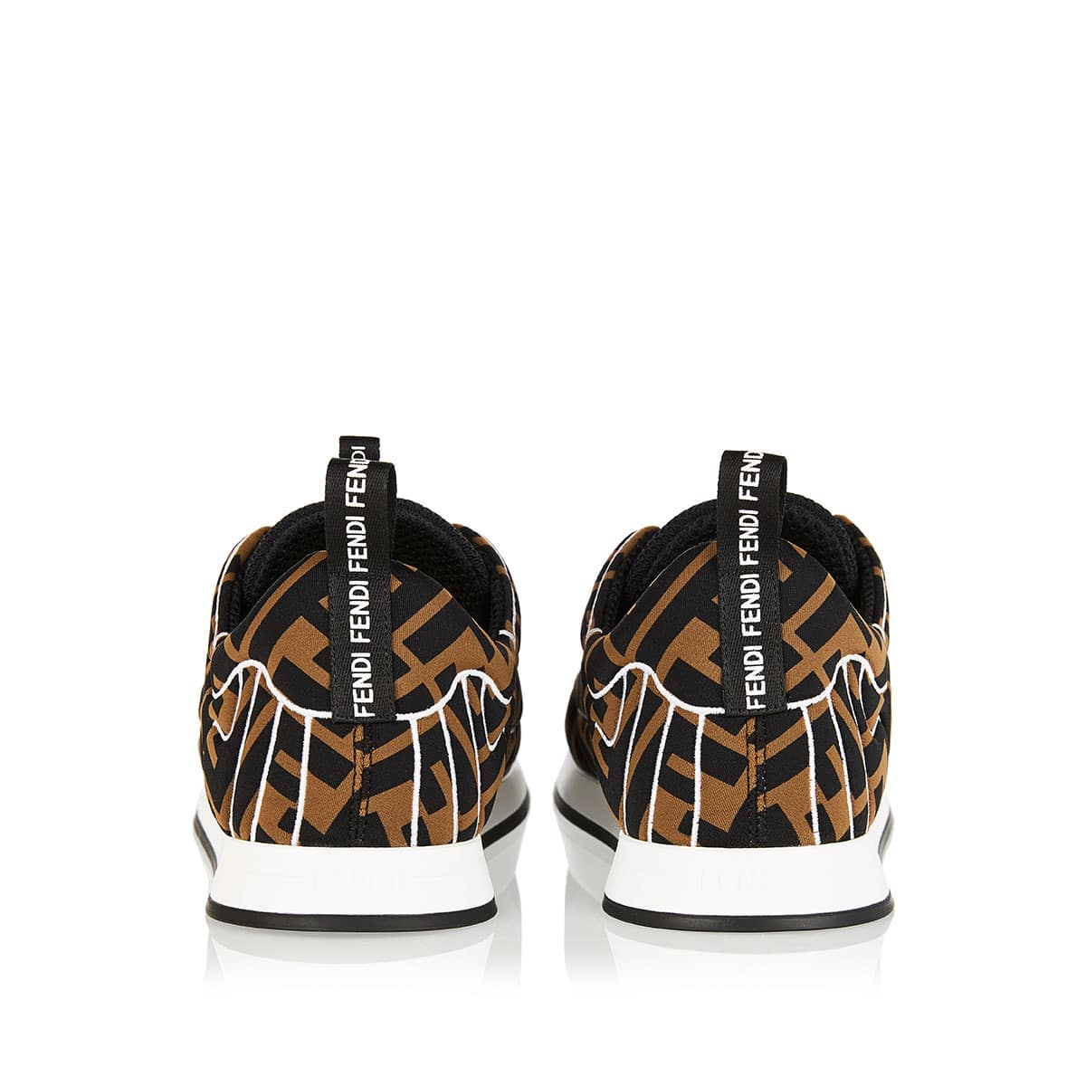 FFreedom slip-on sneakers