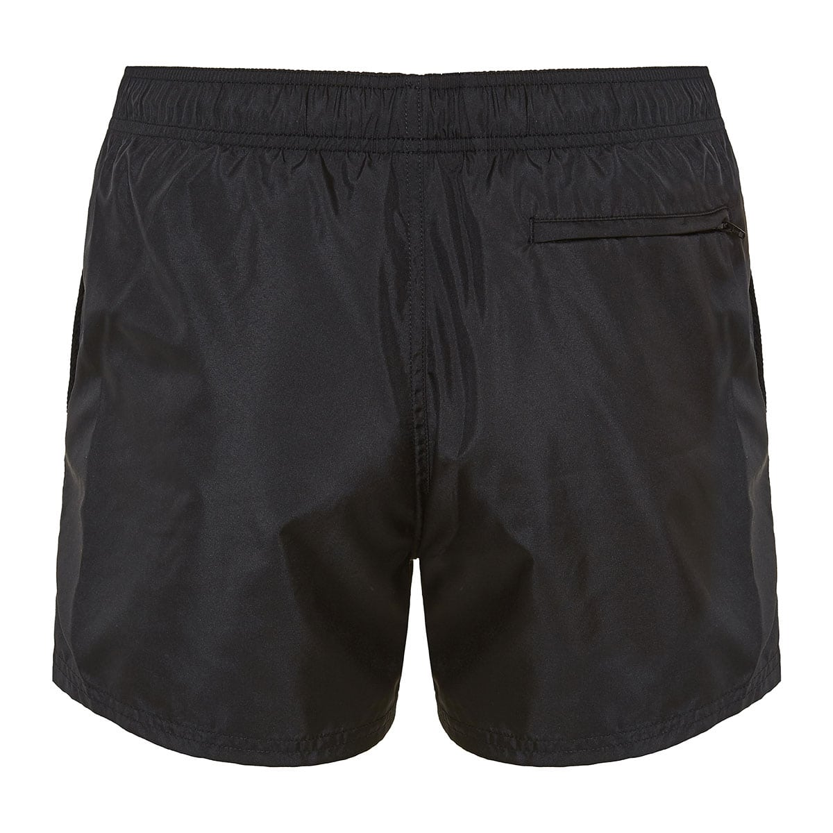 Short logo swim shorts