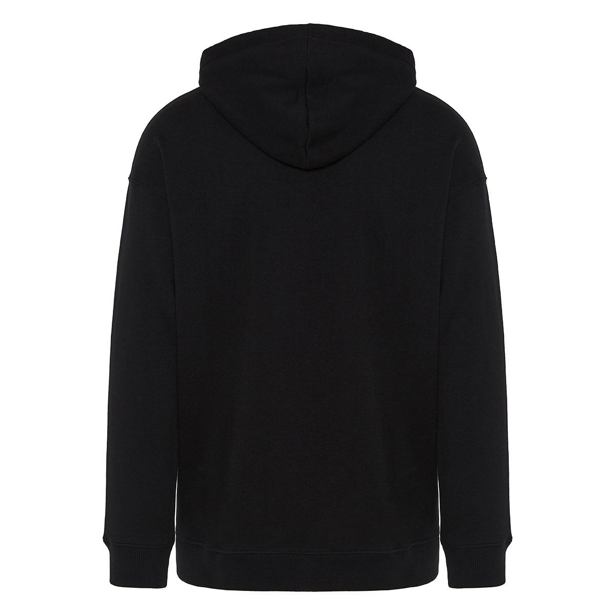 Studio Homme logo hoodie