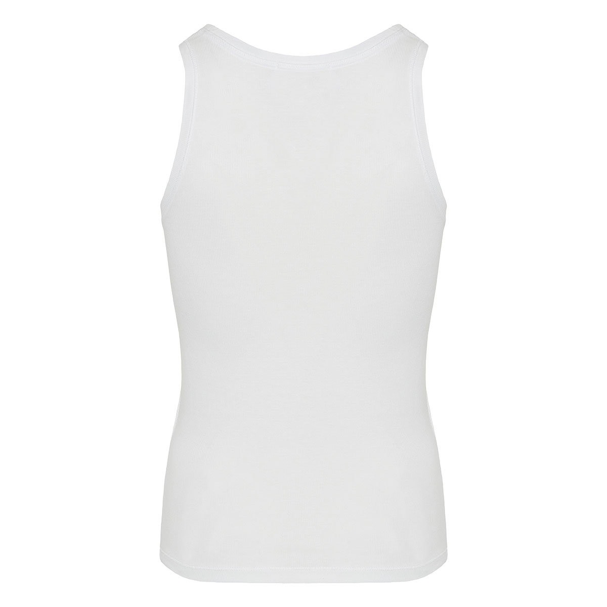 Kari ribbed tank top