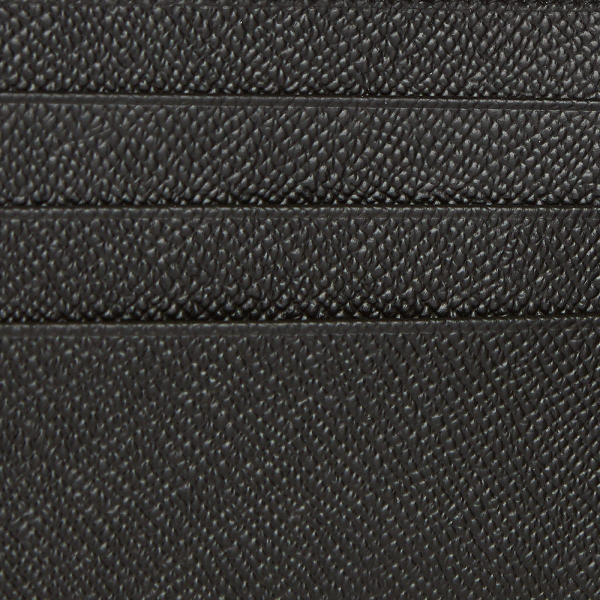Millennials Star printed bi-fold wallet
