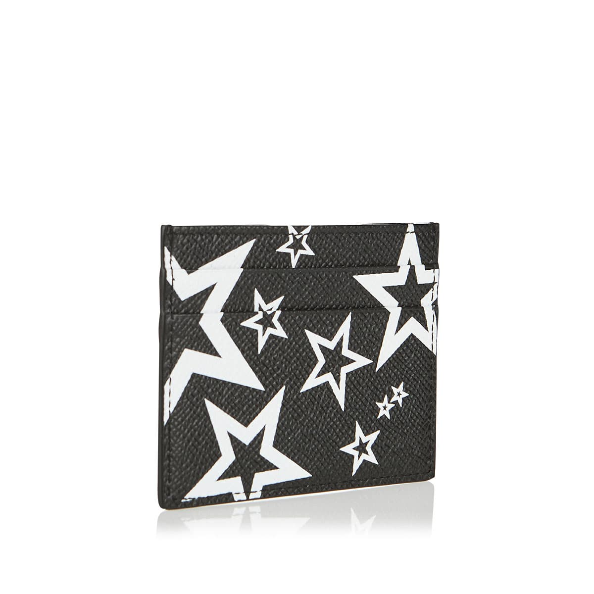 Millennials Star printed card case