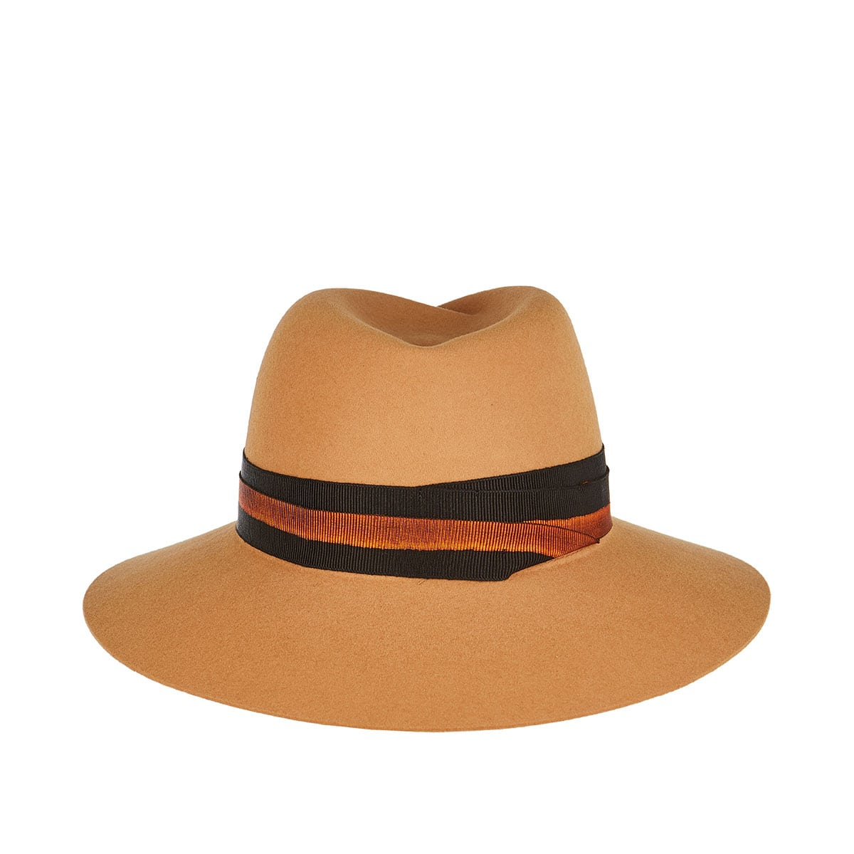 Virginie furfelt fedora hat
