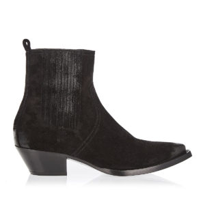 Lukas suede chelsea boots