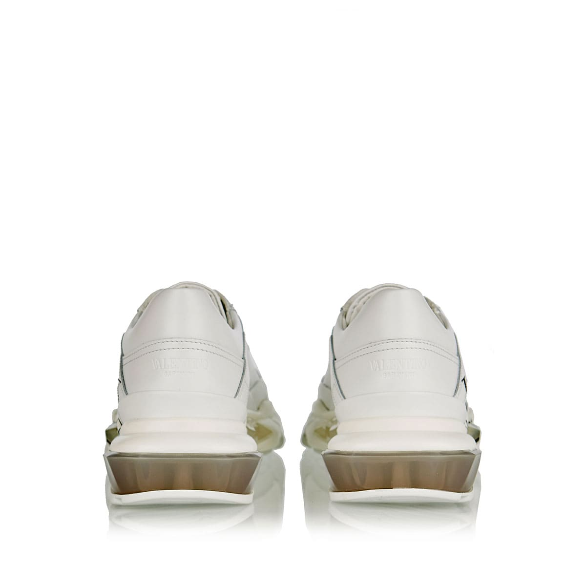 Bounce oversized VLTN sneakers