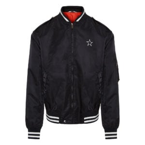 VLTN Star bomber jacket