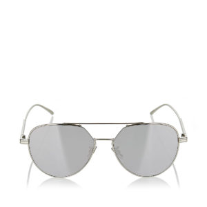 Aviator metal sunglasses