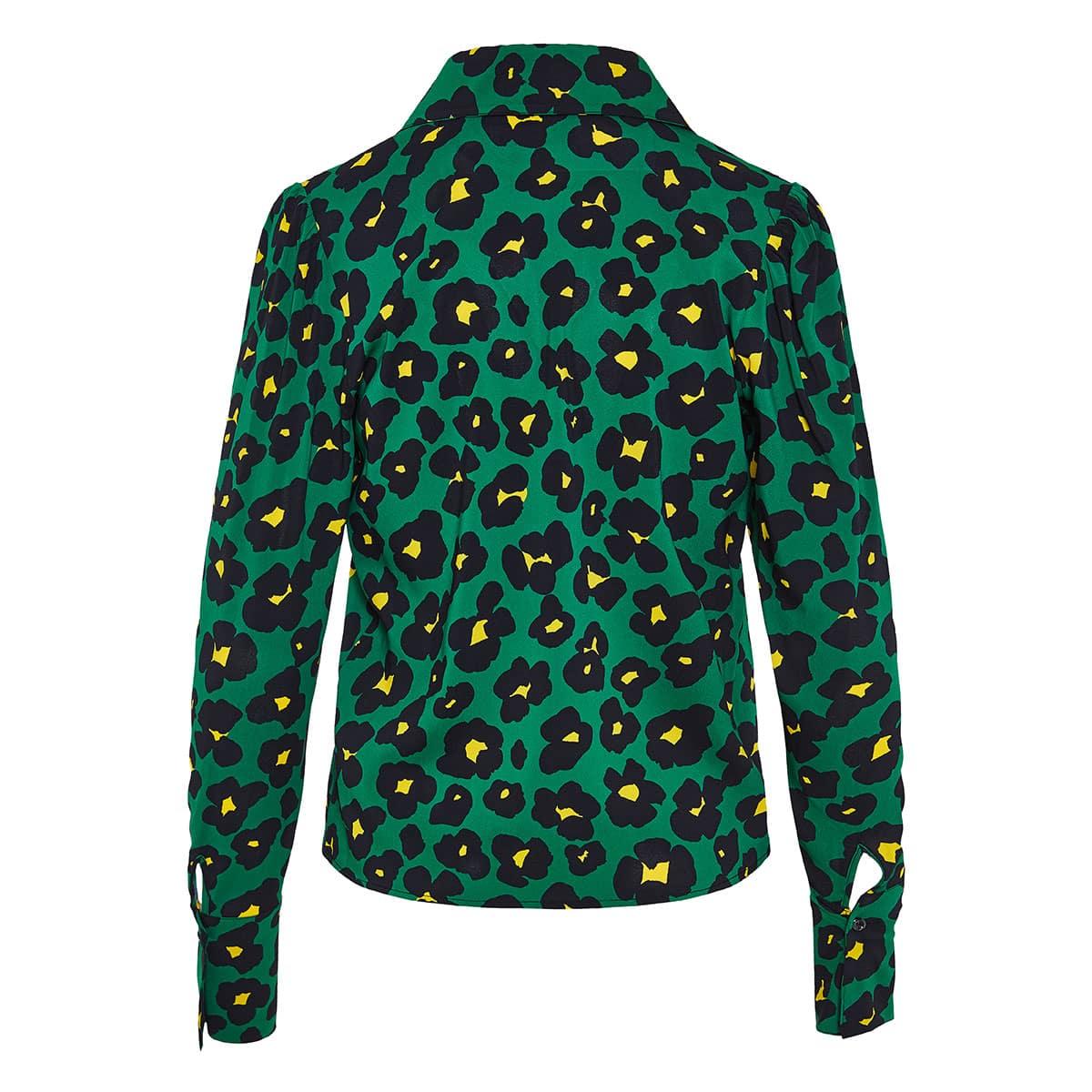 Viola printed shirt