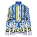 Boy printed shirt