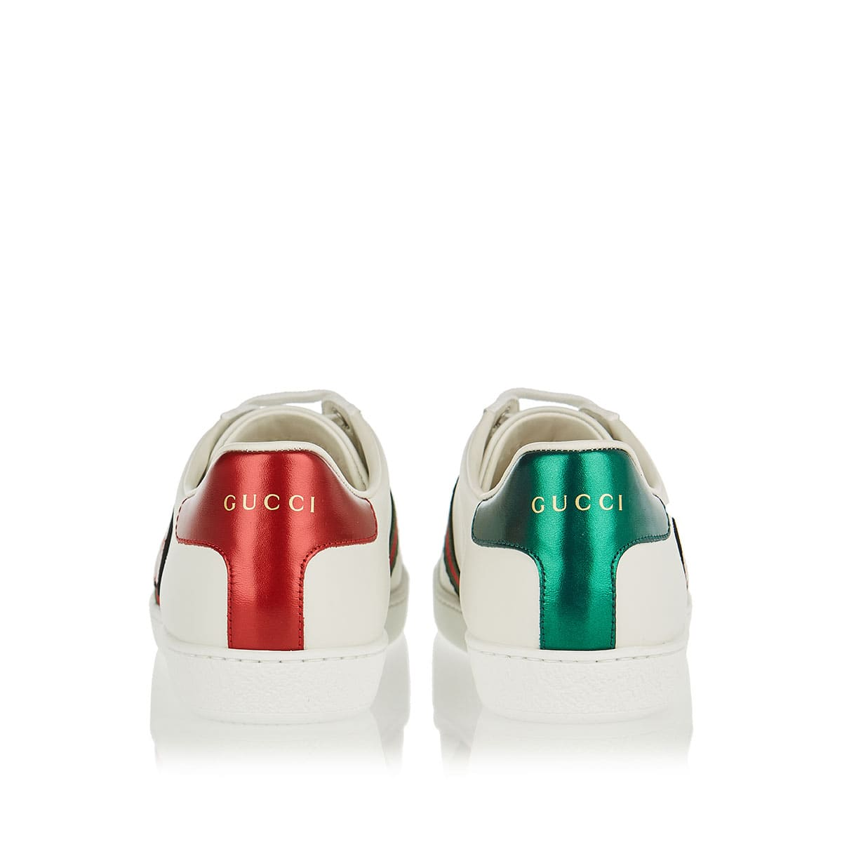 Ace GG leather sneakers