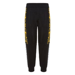 Baroque track trousers