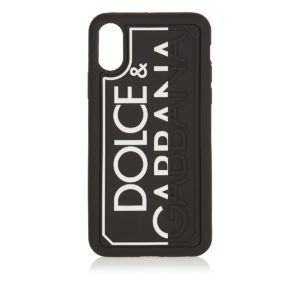 Logo iphone rubber case