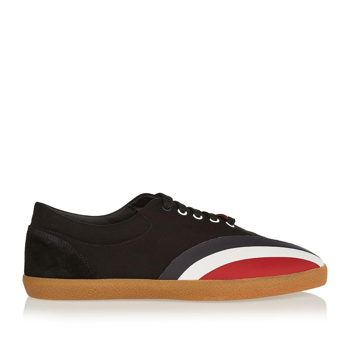 2 Moncler 1952 Regis canvas sneakers