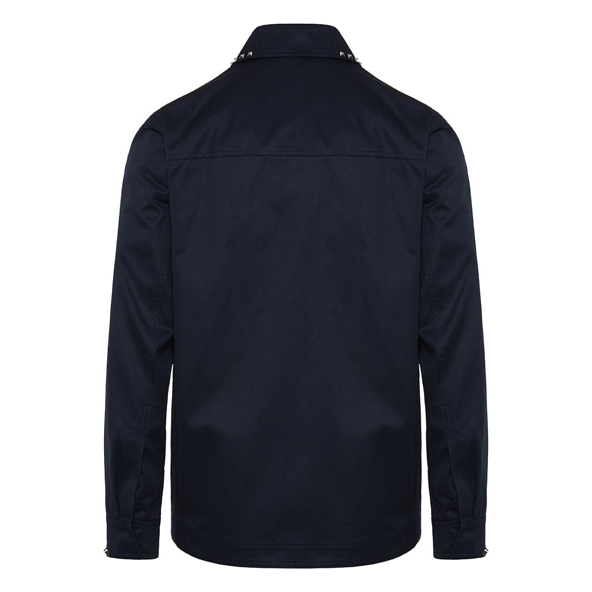 Rockstud utility jacket