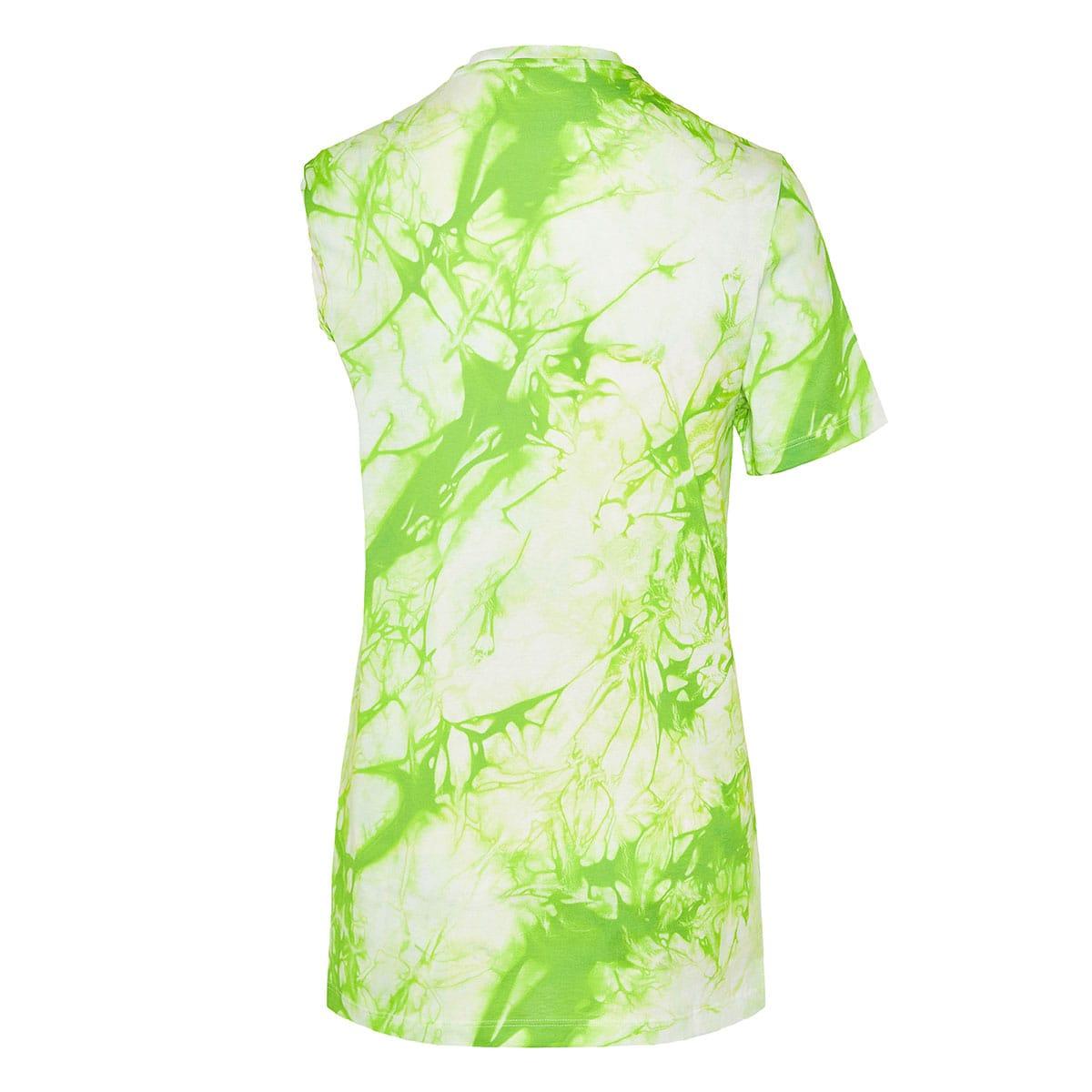 Tie-dye Medusa t-shirt