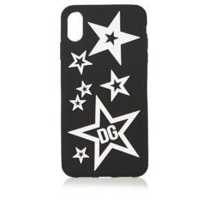 Stars iphone X rubber case