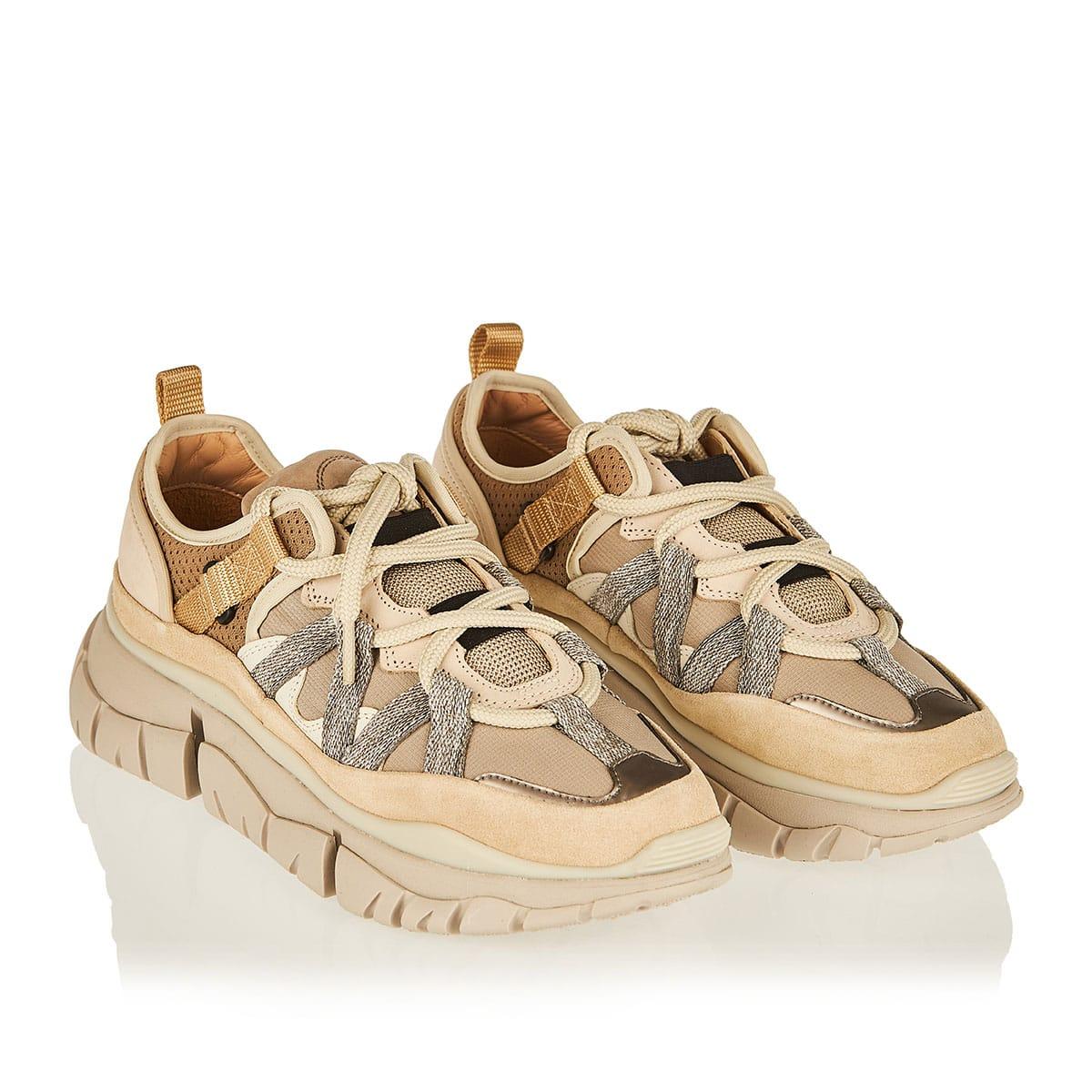 Blake chunky sneakers