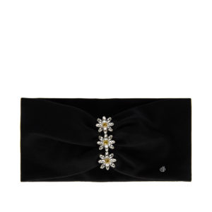 Kasia jeweled headband