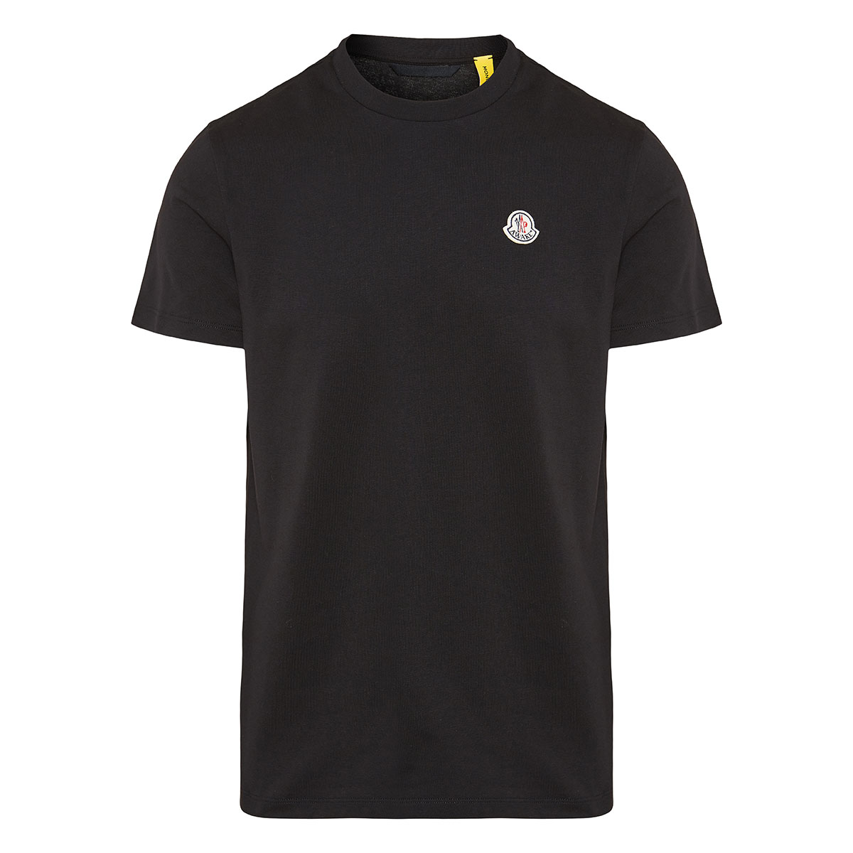 2 Moncler 1952 logo t-shirt