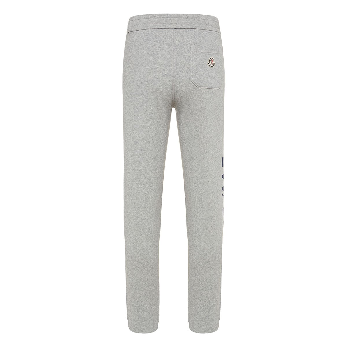 2 Moncler 1952 logo track trousers