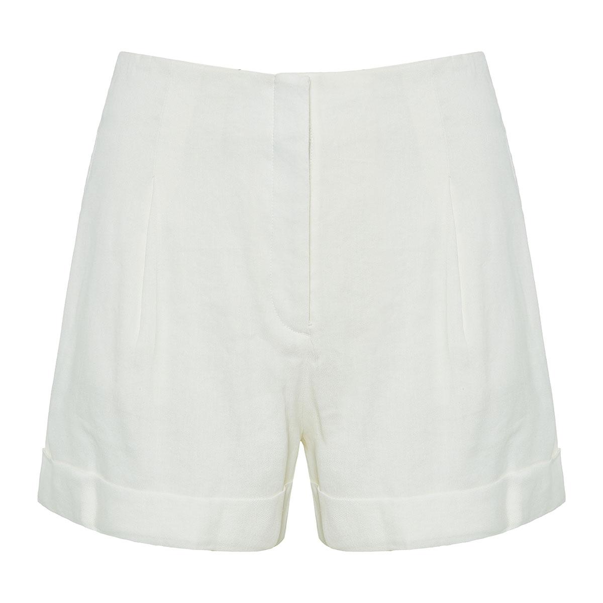 Jess high-waist shorts