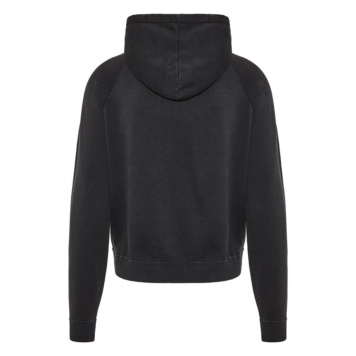 Malibu logo hoodie
