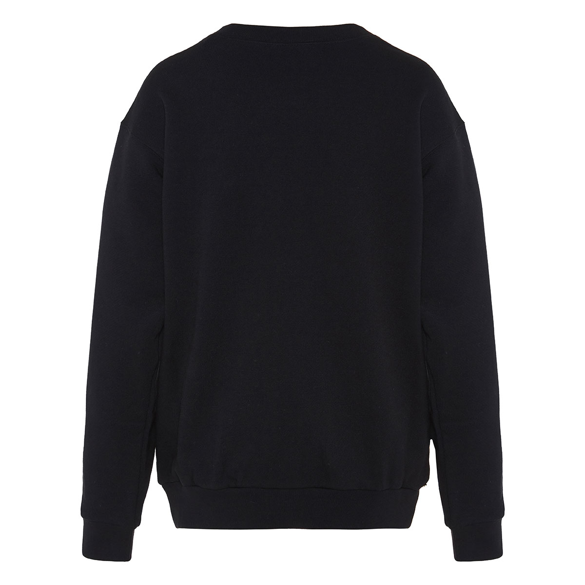 Gucci Orgasmique oversized cotton sweatshirt