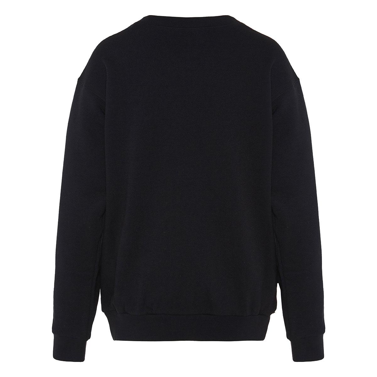 Gucci Orgasmique oversized cotton sweatshirt