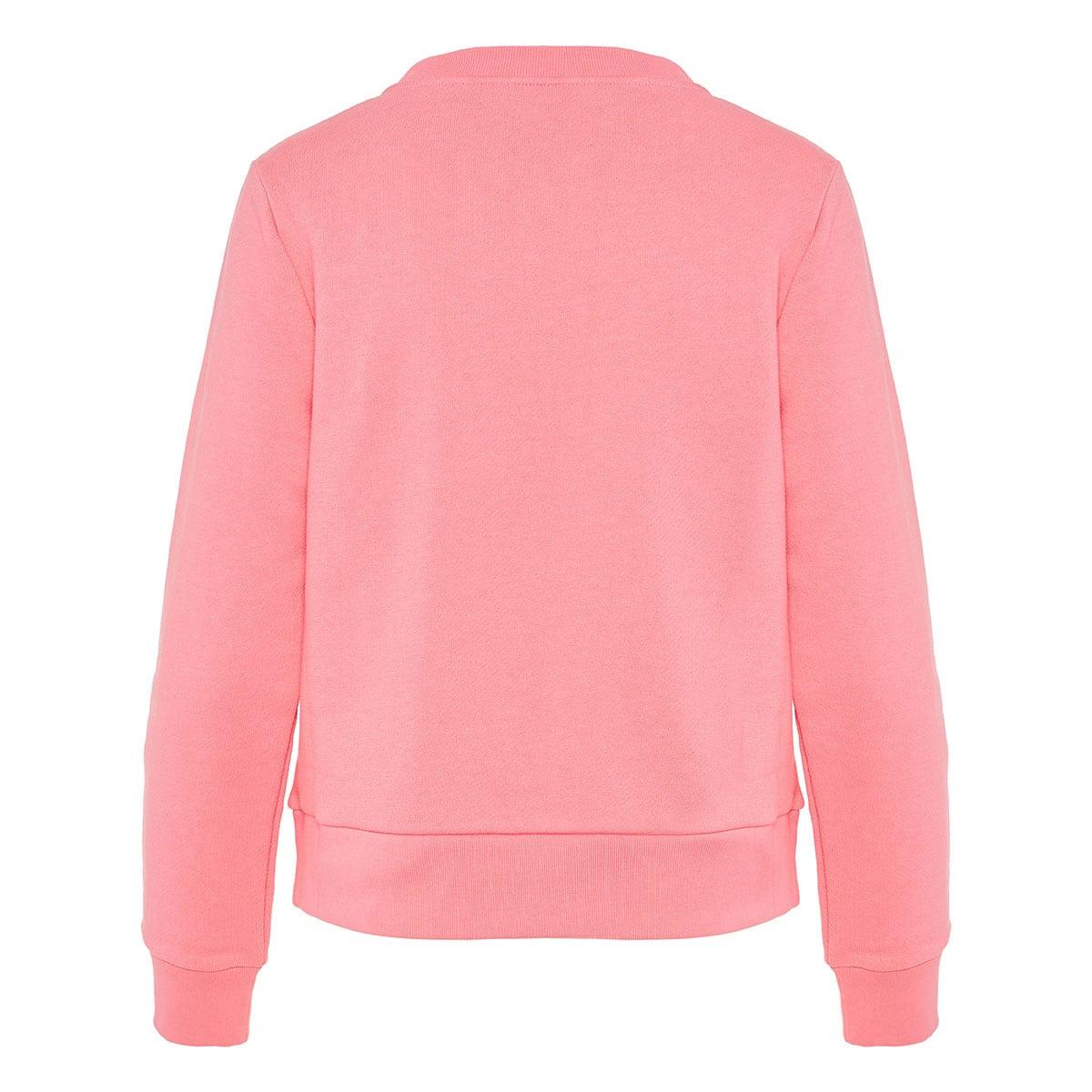 Gucci Sexiness oversized sweatshirt