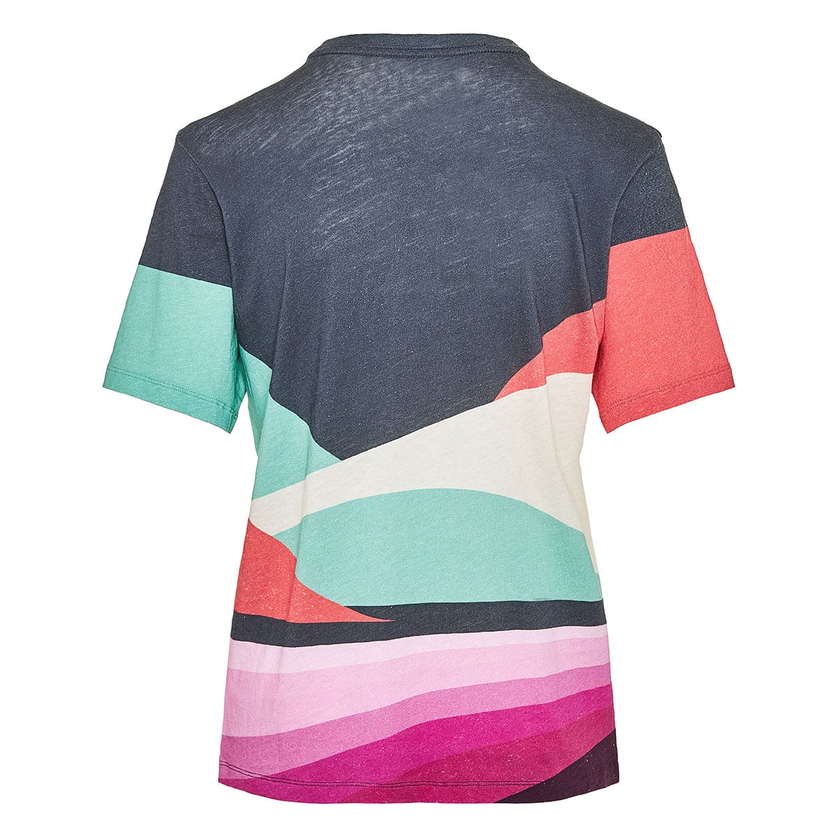 Zewel printed logo t-shirt