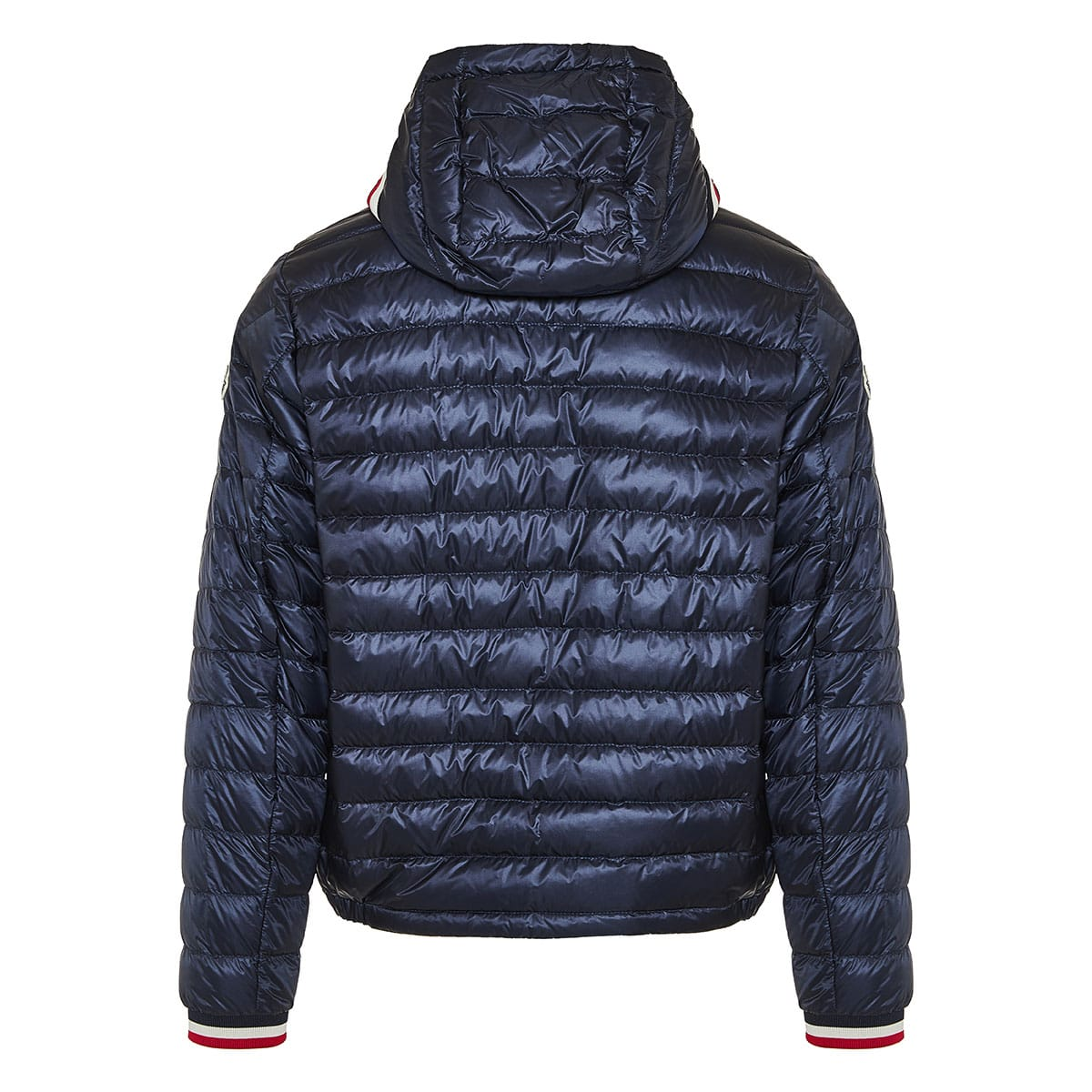 Giroux down quilted jacket