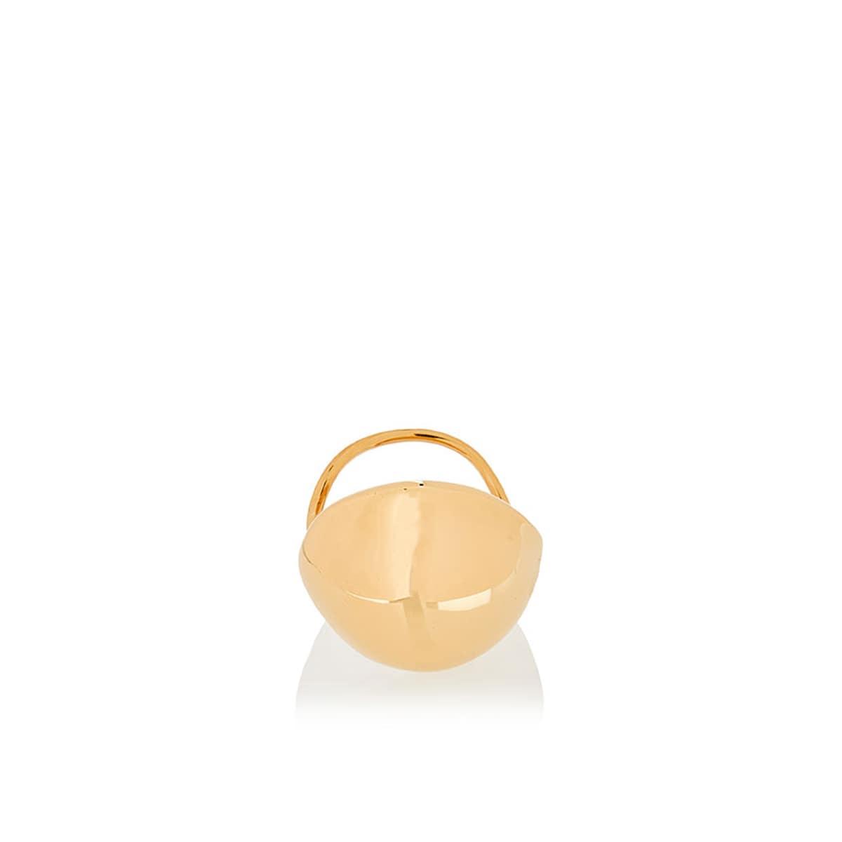 Dome chunky bracelet