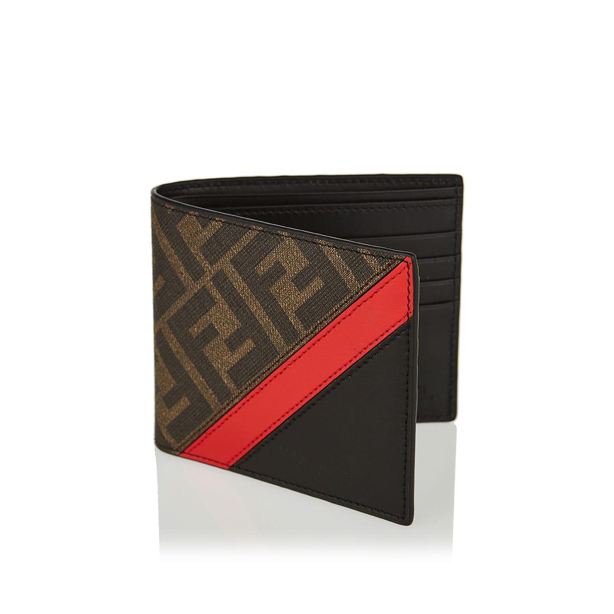 FF bi-fold wallet