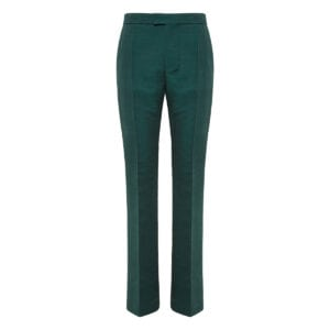 Saturday Night tailored trousers