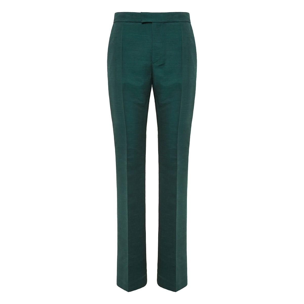 Saturday Night tailored trousers
