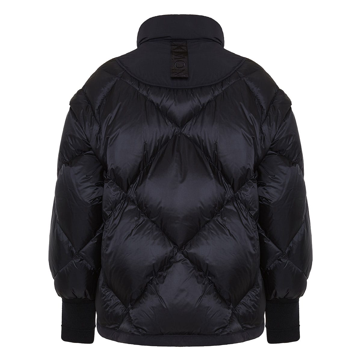 2 Moncler 1952 Francesca quilted puffer jacket