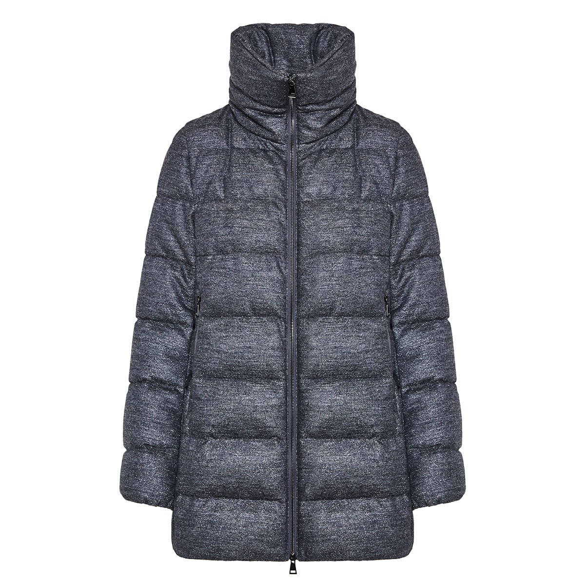 Torcon quilted puffer jacket