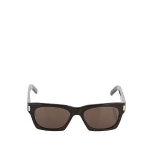 SL 402 square acetate sunglasses