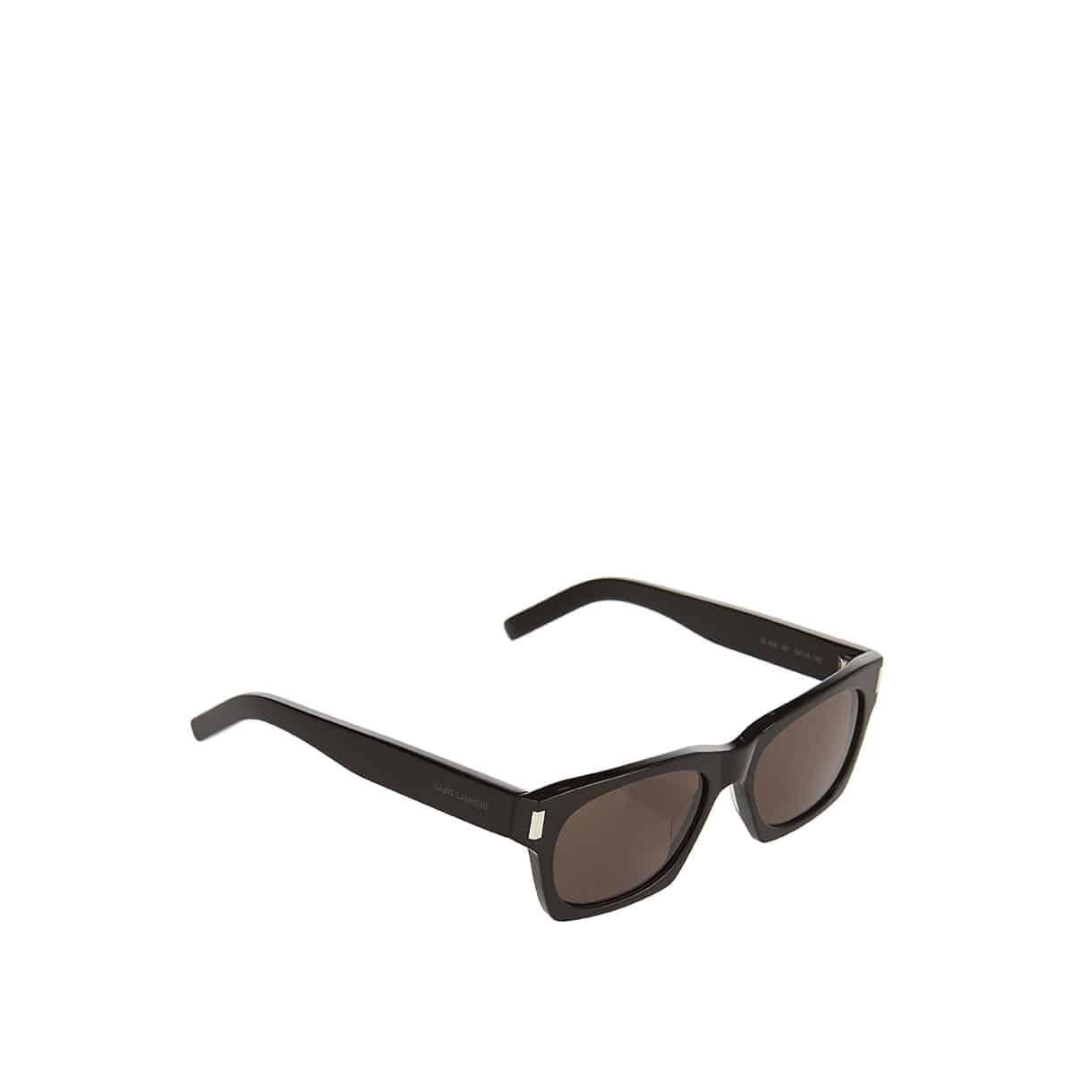 SL 402 square acetate sunglassesSL 402 square acetate sunglasses